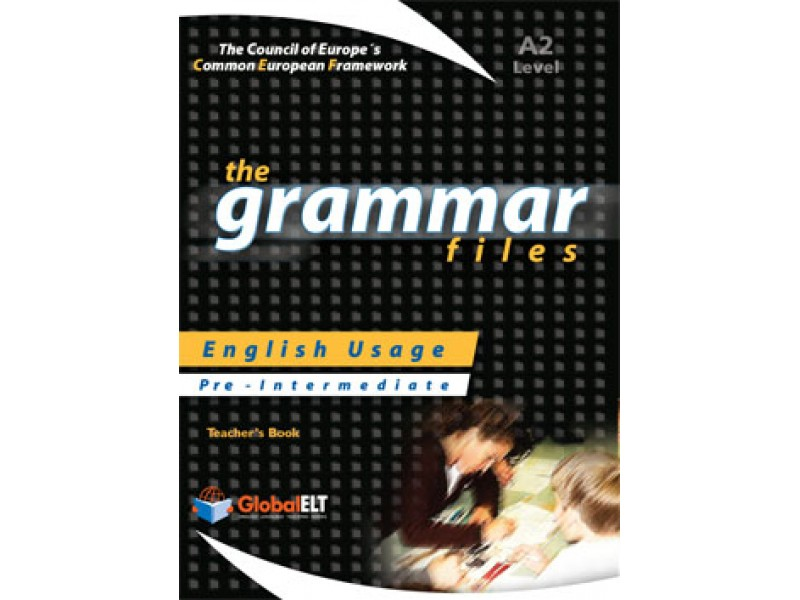 Grammar Files A2 Teacher's book