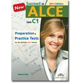 Succeed in ALCE  - 2011 edition Student's Book