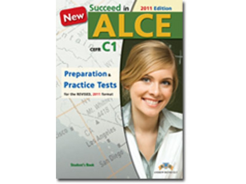 Succeed in ALCE  - 2011 edition Self Study Edition