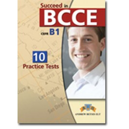 Succeed in BCCE  - 2012 edition (10 Practice Tests) Teacher's Book