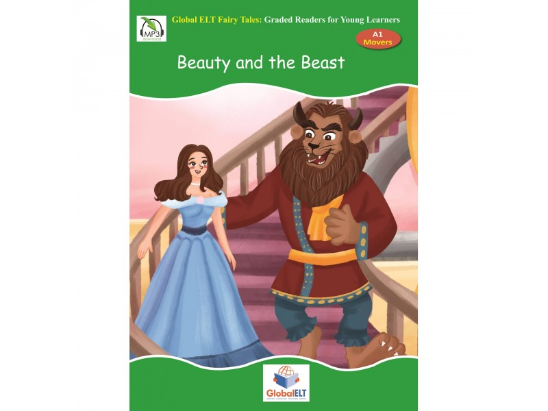 Fairy Tales - Beauty and the Beast - A1 Movers