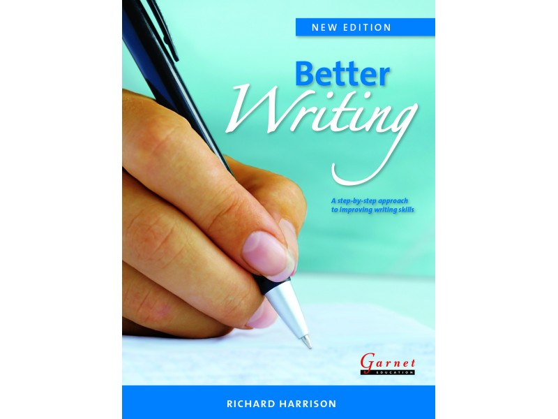 Better Writing Study Book
