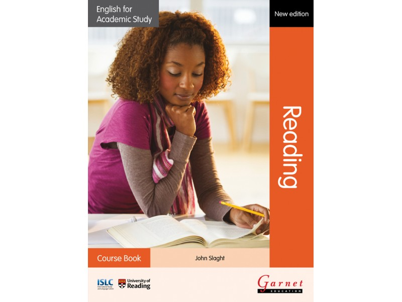 English for Academic Study: Reading – Course Book  NEW!