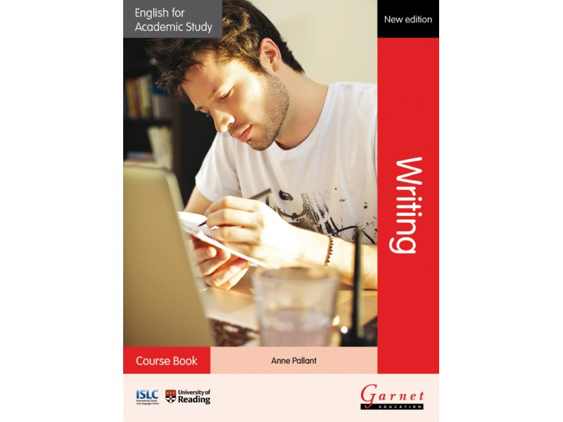 English for Academic Study: Writing – Course Book
