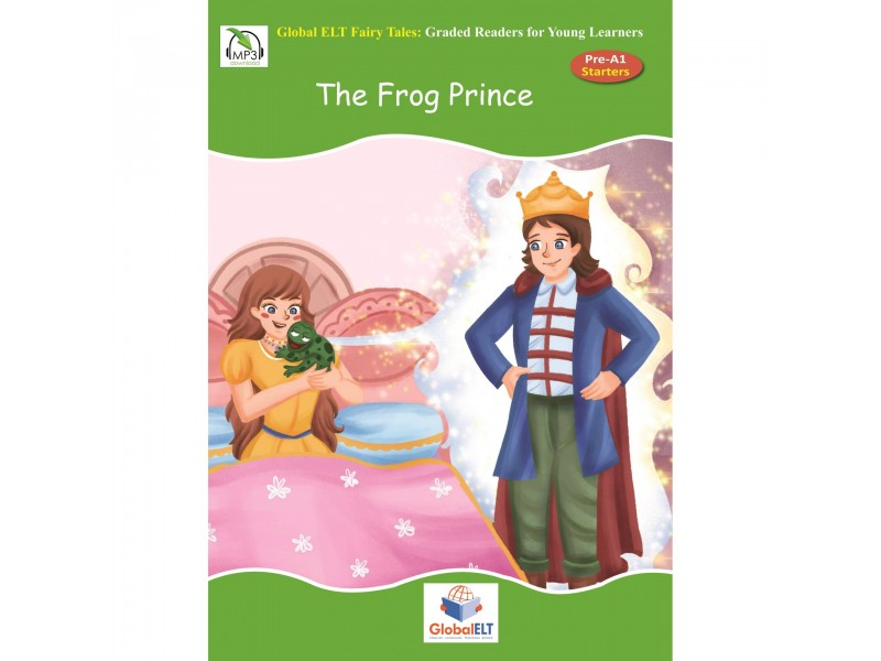 Fairy Tales - The Frog Prince - Pre-A1 Starters
