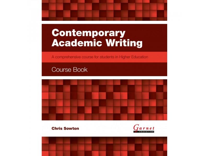 Contemporary Academic Writing Coursebook