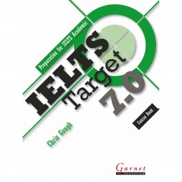 IELTS Target 7.0 Course Book with audio DVD
