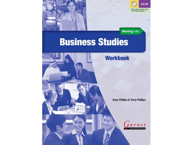Moving into Business Studies Workbook