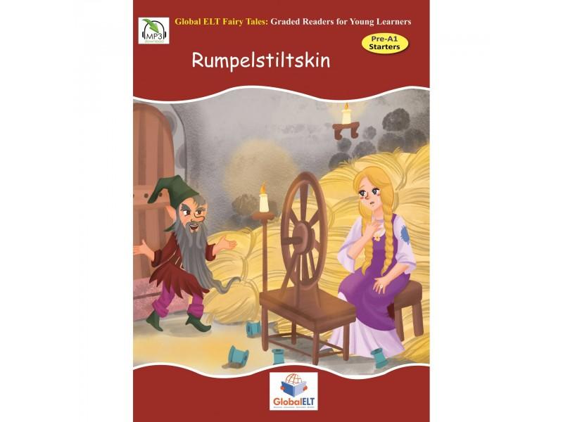 Fairy Tales - Rumpelstiltskin - Pre-A1 Starters