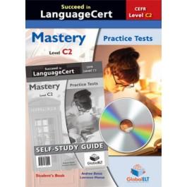 Succeed in LanguageCert - CEFR C2 - Practice Tests  - Self-study Edition