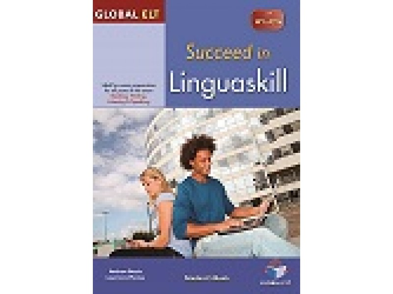 Succeed in Linguaskill CEFR A1 & C1+ - Student's Book
