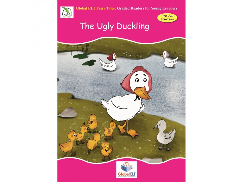 Fairy Tales - The Ugly Duckling - Pre-A1 Starters