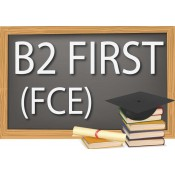 B2 First (FCE)