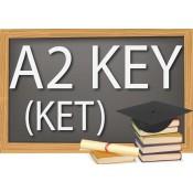 A2 Key (KET)