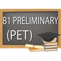 B1 Preliminary (PET)