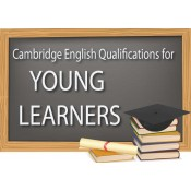 Cambridge Young Learners Tests