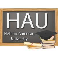 HAU (Hellenic American University)