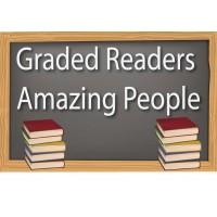 Collins Amazing People ELT Readers