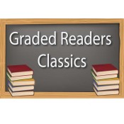 Classics Graded Readers (Levels A1-B2)