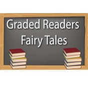 Fairy Tales Young Learners Graded Readers (Levels A1-A2)