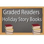 Holiday Storybooks