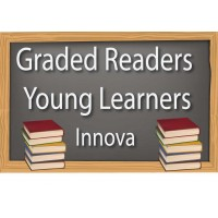 Innova Young Learners Graded Readers (Levels A1-A2)