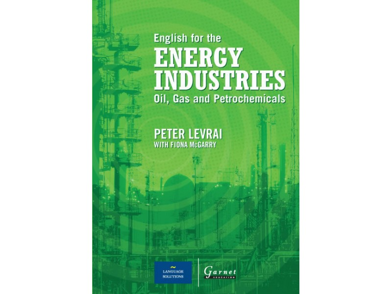 English for the Energy Industries Audio CDs (x2)
