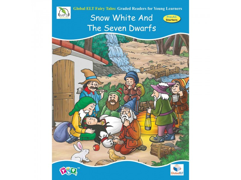 Fairy Tales - Snow White and the Seven Dwarfs - Pre-A1 Starters