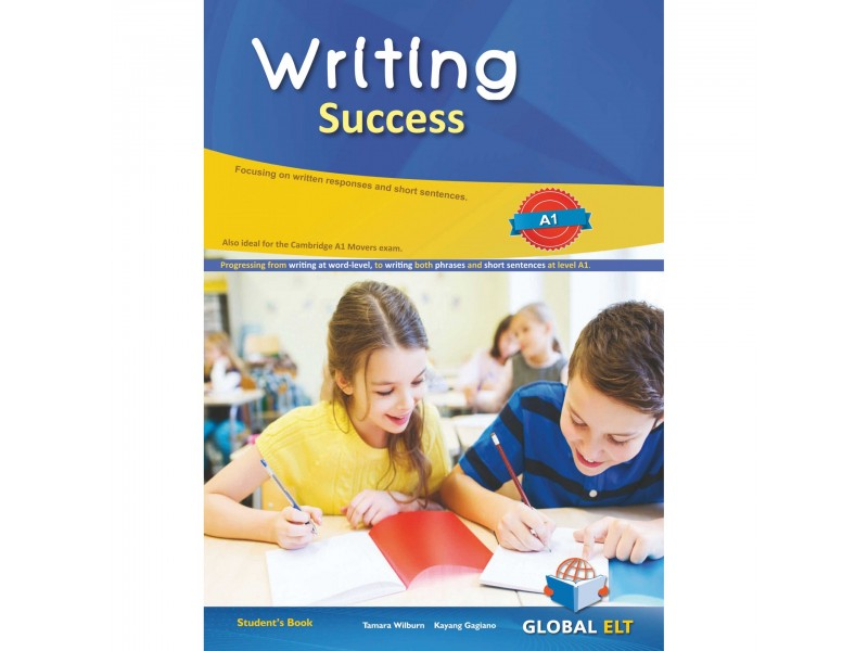 Writing Success: A1 Student's Book