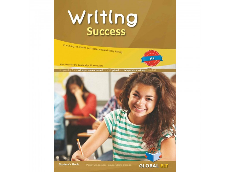 Writing Success: A2 Student's Book
