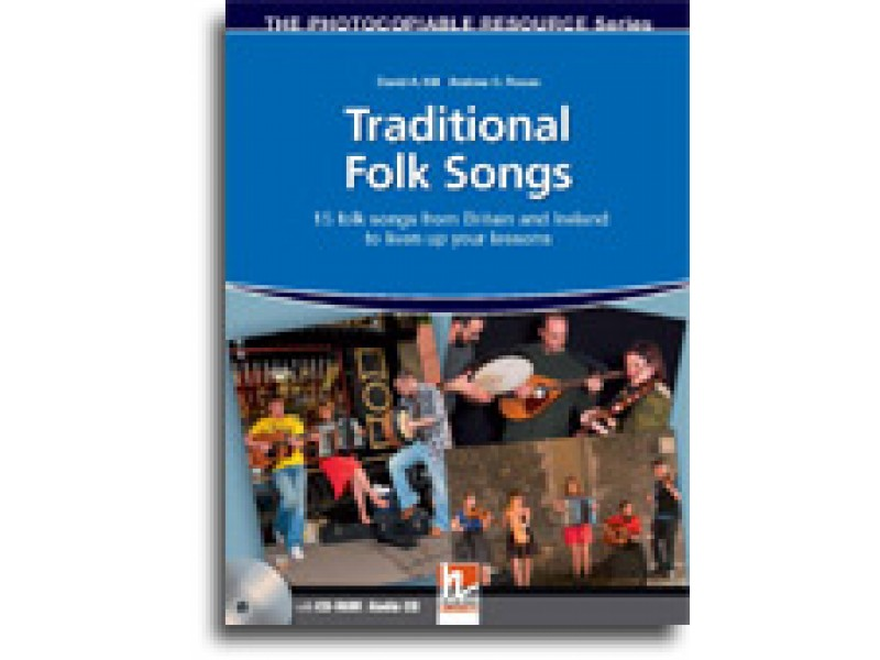 Traditional Folk Songs