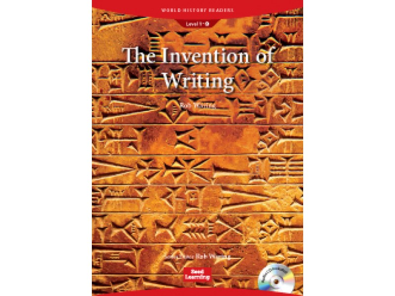 The Invention of Writing (+CD) Level 1