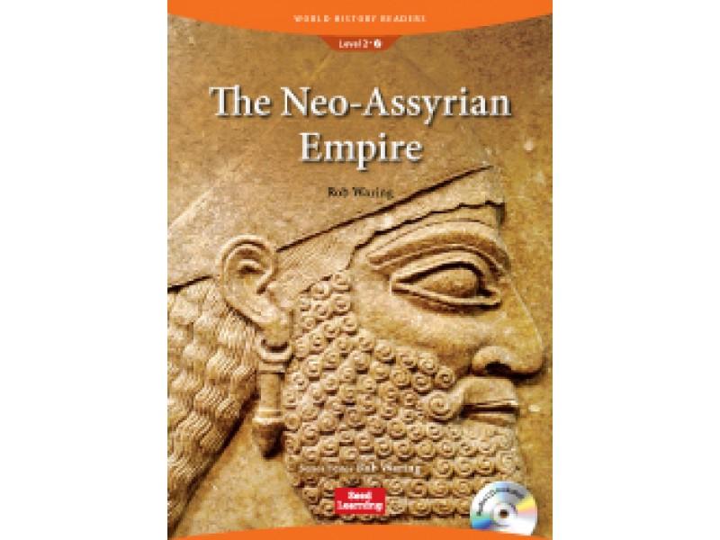 The NeoAssyrian Empire (+CD) Level 2