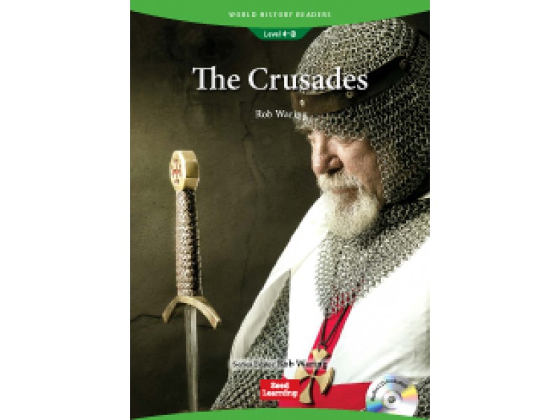 The Crusades (+CD) Level 4