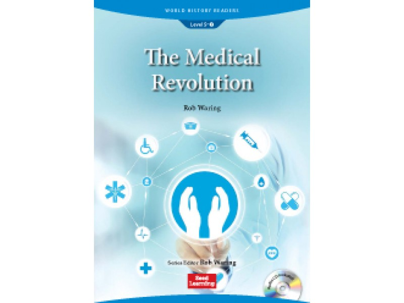 The Medical Revolution (+CD) Level 5