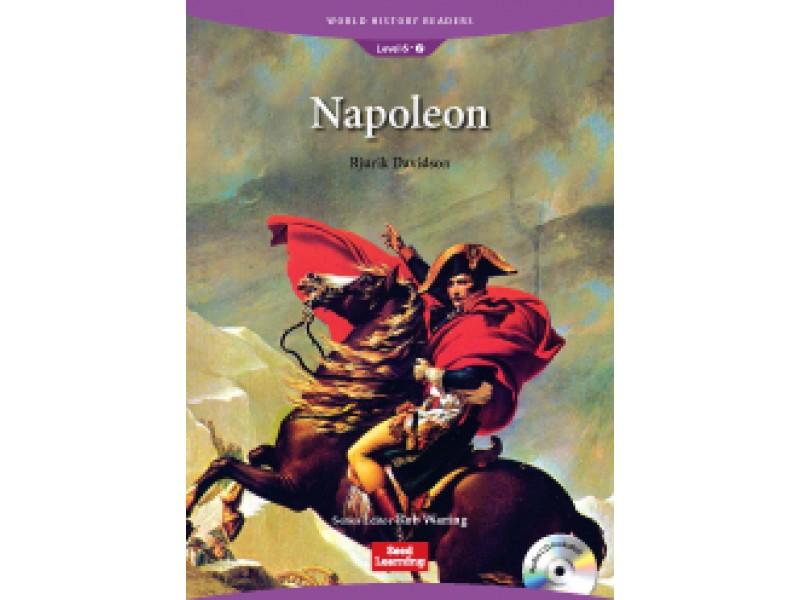 Napoleon (+CD) Level 6
