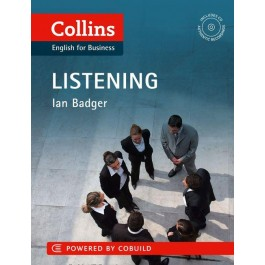 English for Business: Listening (incl. 1 MP3 CD)