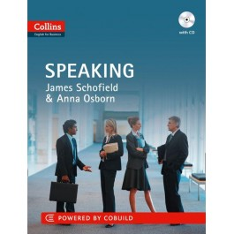 English for Business: Speaking (incl. 1 MP3 CD)