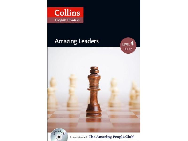 Amazing Leaders (Level 4)