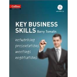 Key Business Skills (incl. MP3 CD)