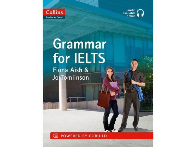 Grammar for IELTS (incl. 1 CD)