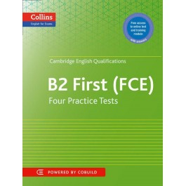 Collins Cambridge English - Practice Tests for Cambridge English: First